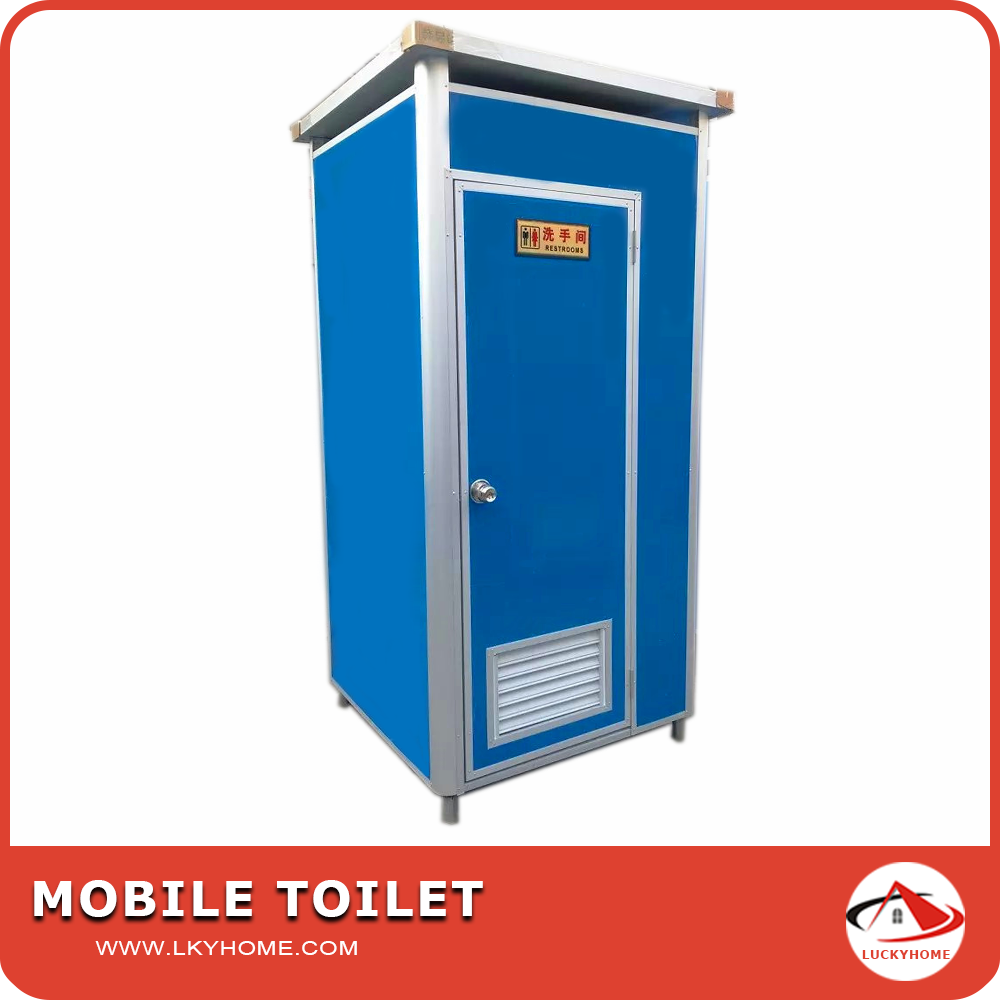 High Quality ISO Certification portable toilet for boat