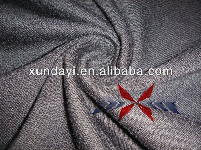 2013 latest polyester knitting spun single jersey fabric