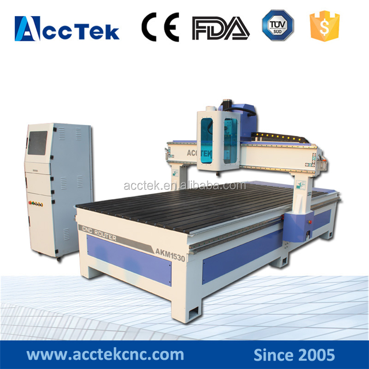 High quality cnc router 2030 milling machine for steel