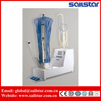 Professional automatic laundry form finisher