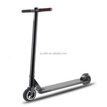 2018 6inches Fashion Folding Adult Electric scooter with lithum battery 6inches