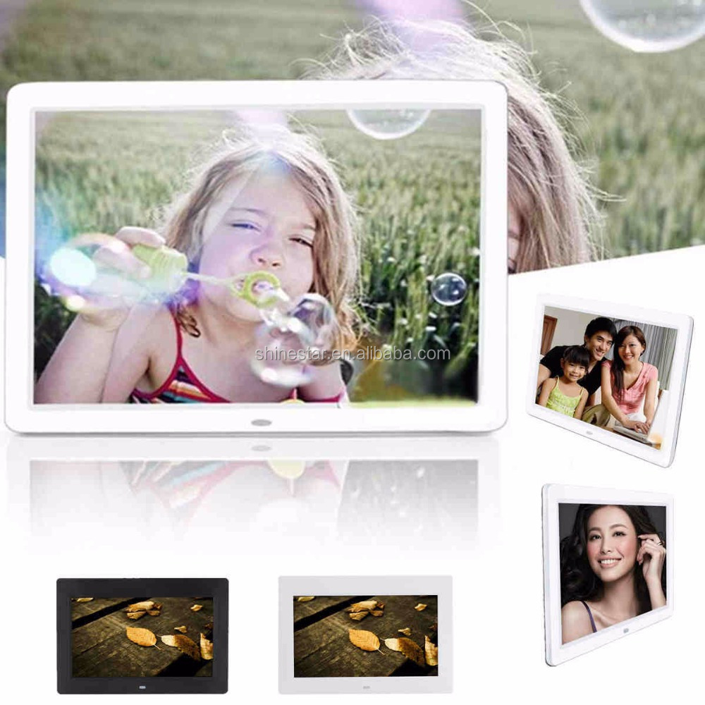 "8"" inch LED LCD video SD USB player screen"