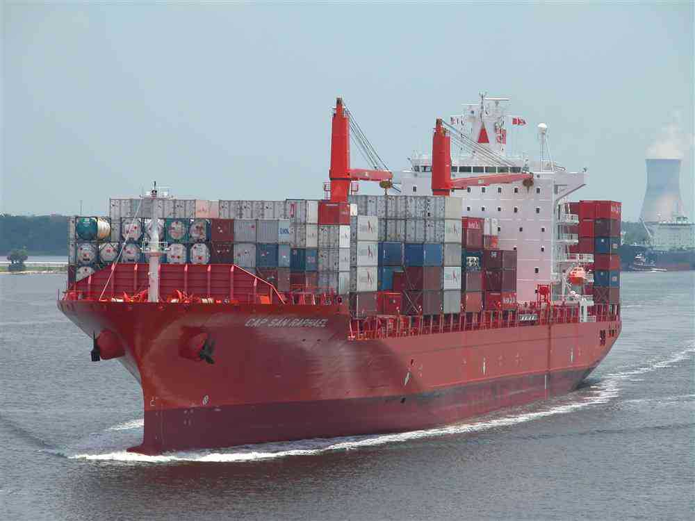 fcl/lcl shipping cost from china qingdao to kingston