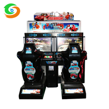 Luxury Adult 3D Online Car Driving Training Simulator Arcade Racing Car Games Electronic Game Machine For Adult Game Center