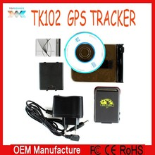 Iridium/GPRS dual-mode/satellite GPS tracker, works even without GSM gsm gprs gps tracker tk102
