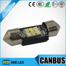 Best seller 3020 led !2W led pcb panel Lights, Universal Fit for any cars, Trucks Interior Map Lights or dome lights