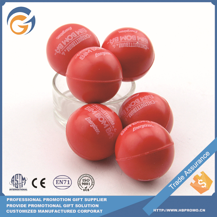 Wholesale Pit Balls Sex Red Toy Jumping Ball