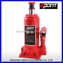 Quick Lift Vehicle Maintenance Tool 6Ton Hydraulic Bottle Jack