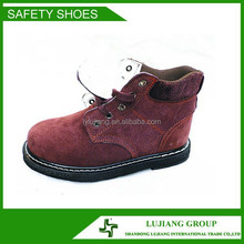 otter safety shoes/workmans safety shoes/woodland safety shoes