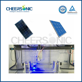 Nano Spraying ultrasonic spray coating machine