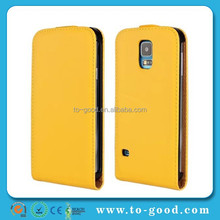 New Phone Accessories 2015 For Samsung Galaxy S5 Mini (Yellow)