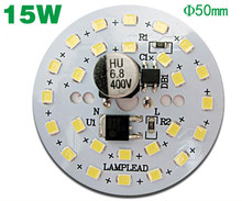 Shenzhen Aluminum PCB Board Led Downlight Assembly With Sanan Epistar Chips