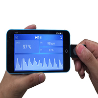 Fitness Smart USB Pulse Meter for Android
