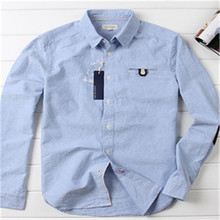 the 100%cotton and new pictures of casual dress for men