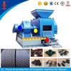 Energy saving low consumption high pressure peat briquette machine mini ball press machine