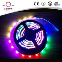5V IC control addressable LED Strip WS2812B