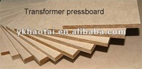 Electric Insulation laminated pressboard for transformer