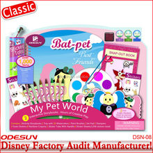 Disney factory audit manufacturer's Christmas stationery gift set for children 15120008