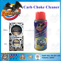 Power Eagle Car Carburetor & Choke Cleaner 120ml