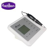 Medical Cosmetic Tattoo Semi Permanent Makeup Device PMU Machine for Lips Eyebrows