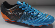 Popular Outdoor Soccer Shoe With Studs 2014