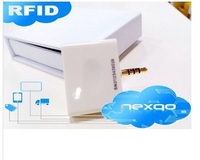 RFID HF Phone Reader audio jack reader