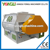 Grade one chicken feed mixing machine