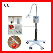 TB-921 guangzhou manufacturer teeth led light bleaching machine/tooth whitening/teeth bleaching accelerator