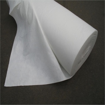 Geotextile filament geotechnical cloth