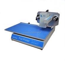 personalized home use diy foil stamping machine