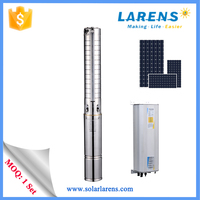 solar power water pump system for irrigation