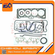 2AU Cylinder Head Gasket Set for TOYOTA COROLLA CORSA| overhaul full gasket set # 0411114040 0411114041 1111514030 1111514031