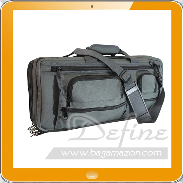 Deluxe Chef Knife Case with Full Accessory compartment