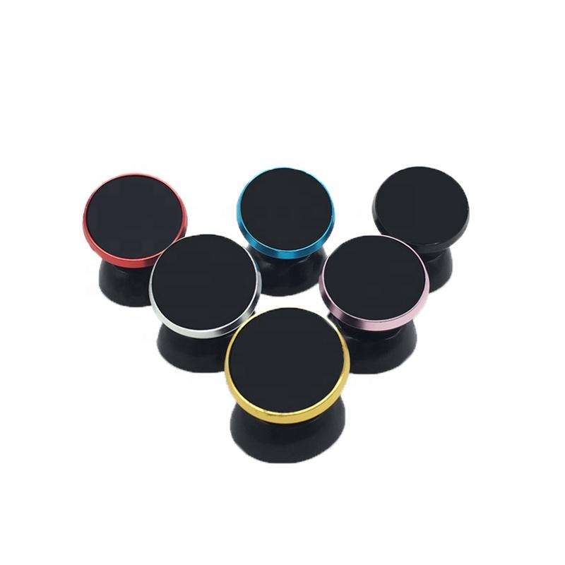 Customize logo car mount magnetic phone holder in car - ANKUX Tech Co., Ltd