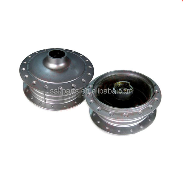 HAISSKY Motorcycle Parts Spare SUZUKI Front Hubs for Motorcycle