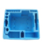 EVA 2017 custom foam box insert EVA foam inserts for jewely bottle box EVA tool box foam insert