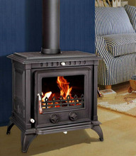 Cast Iron Free Standing fireplace
