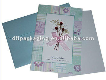 wedding card,handmade wedding card,beautiful wedding card