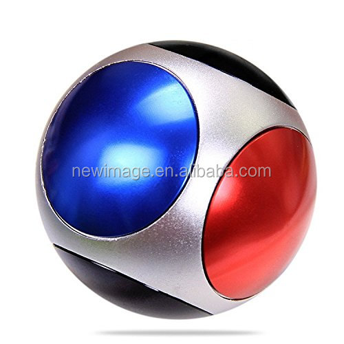 360 Spinner Fidget Hand Soccer Ball Spinner 4-5 Mins Updated 6 Directio Football Spinner