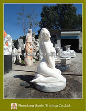 cheap marble nude woman statues