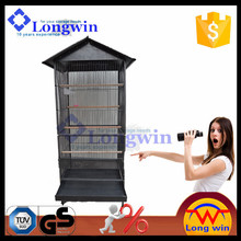 Hot selling top quality large metal chinese bird cage