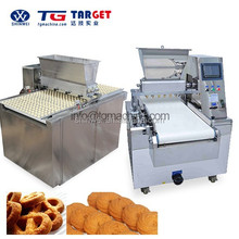 Automatic biscuit and cookies making machine