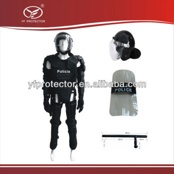 ANTI RIOT SUIT / ANTI RIOT EQUIPMENT / ANTI RIOT GEAR