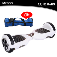 2015 fashionable two wheel smart drifting balance electric scooter