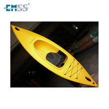 EMSS Hot sale funny cheap plastic kayak EP-01