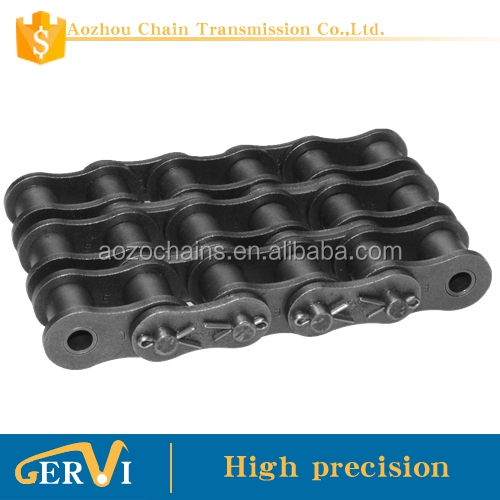 High quality industry chain Hot sale roller chain and sprockets for transmission
