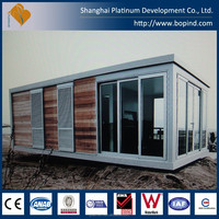 China Supplier WC Container House