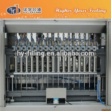 HY-Filling Automatic Oil Filling Machine, Automatic Shampoo Filling Machine, Liquid Washing Detergent Filling Machine