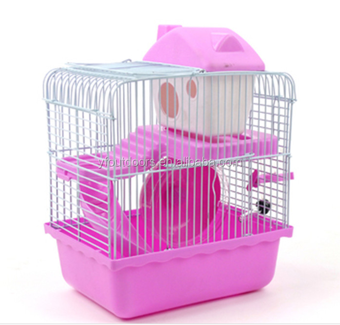 Best selling cheap iron rat cage