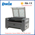 1610 Co2 portable cnc metal and nonmetal metal laser cutting machine price